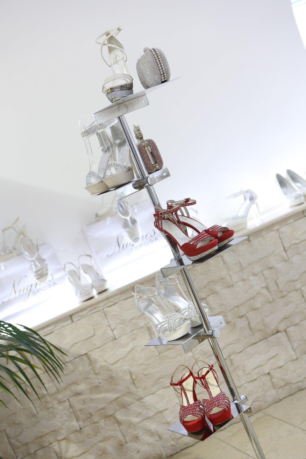 Scarpe sposa e cerimonia donna